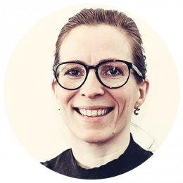 Profilbilde av Anne Heie