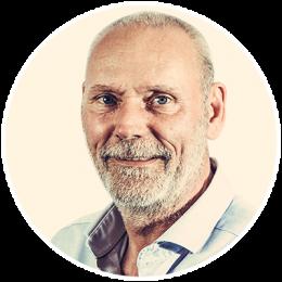 Profilbilde av Geir Stene