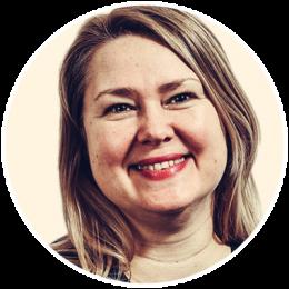 Profilbilde av Anne Lise Bergem