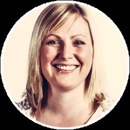 Profilbilde av Christina Kjær Seime