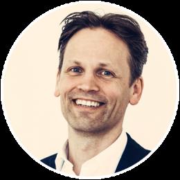 Profilbilde av Øystein Vandvik