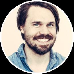 Profilbilde av Øyvind Kvangardsnes