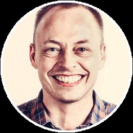 Profilbilde av Viggo Navarsete
