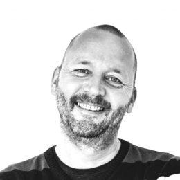 Profilbilde Harald Thune
