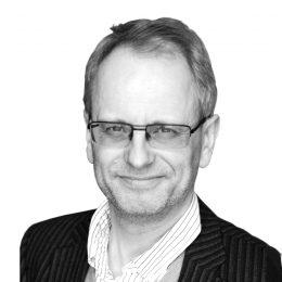 Profilbilde Henrik Syse