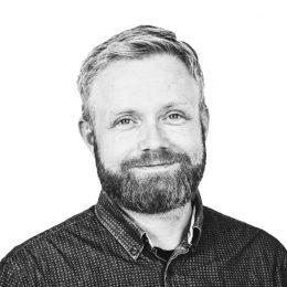 Profilbilde Nils Bøhmer Sjøberg