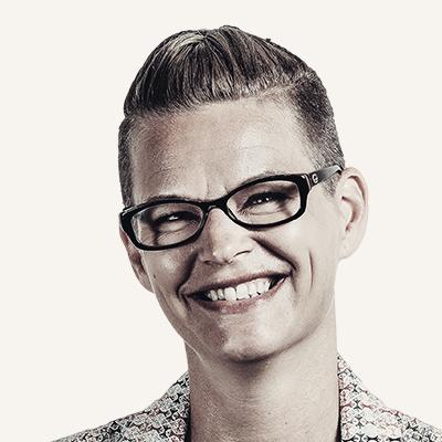 Profilbilde av daglig tjener i Miles Trondheim, Janne Rødsand Helling
