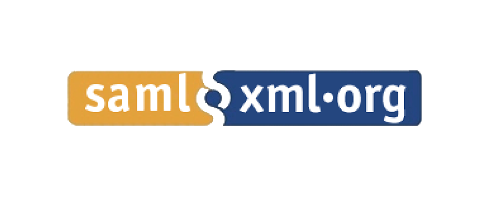 Saml logo - åpen og standardisert XML-basert protokoll