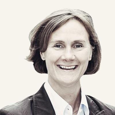 Daglig tjener Kate Henriksen