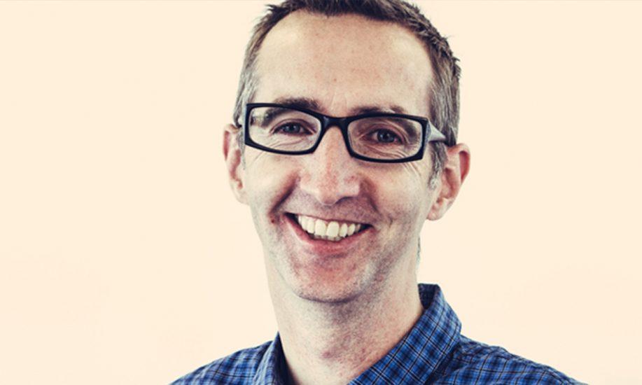 Leder for teknologi og innovasjon i Miles Oslo, Geir Wavik