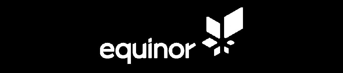Logoen til Equinor